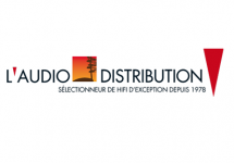 Quand L'AudioDistribution rime avec l'audio-restitution.
