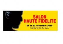 Salon Haute-Fidélité  2015.