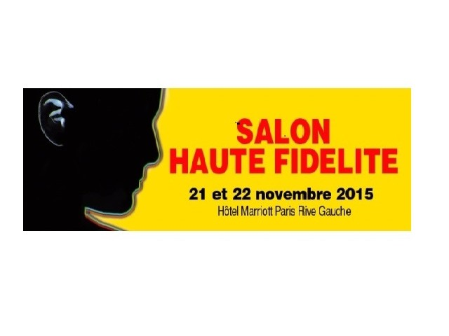 Salon haute fid lit 2015 l 39 audio experience for Haute fidelite
