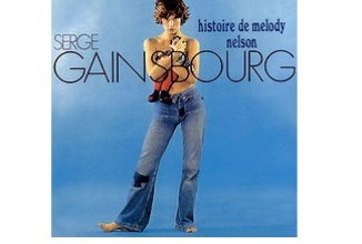 La vraie histoire de Melody Nelson (Serge Gainsbourg).