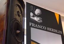 FRANCO SERBLIN Accordo : le charme d'une écoute raffinée.
