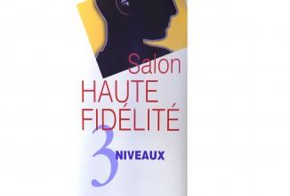 Le Salon de la Haute-Fidélité 2015 a eu le vent en poupe.