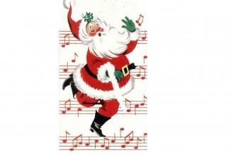 Noël en musique pour les petits (et les grands)