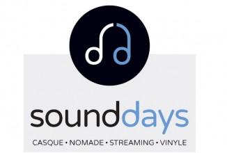 Sound Days 2016
