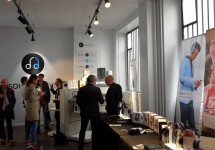 SoundDays 2016 : le Salon où l'on se casque.