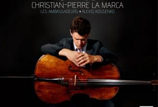 CANTUS : le répertoire sacré par Christian-Pierre La Marca.