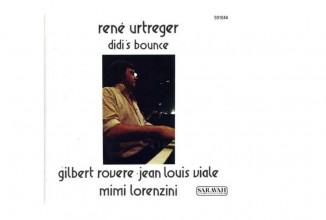 René URTREGER : un très grand pianiste de jazz.