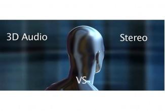 L'Audio 3D: la prochaine révolution?