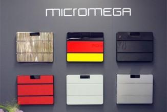 Micromega M-One. J'ai fait un rêve.