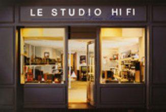 Portes ouvertes chez Le Studio HIFI à Versailles.