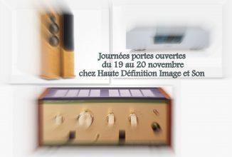 Salon Hi-Fi et Home-Cinéma à Hyères (83).