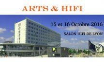 HiFi Link à Lyon fait son show.