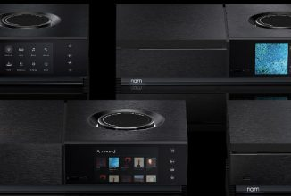 NAIM AUDIO Uniti et Mu-So, compatibles Qobuz.