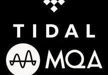 TIDAL – MQA – Meridian