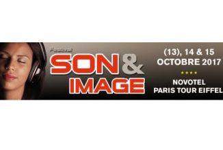 Festival Son et Image 2017.