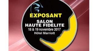Salon Haute Fidélité 2017