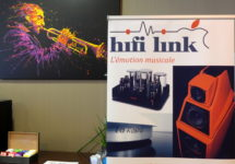 HiFi Link à Lyon : le Salon où l'on expose l'Art et la Hi-Fi.