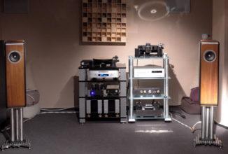 MAC VOICE Audio MVA 130P : le large bande maîtrisé.