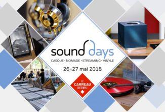 Sound Days 2018