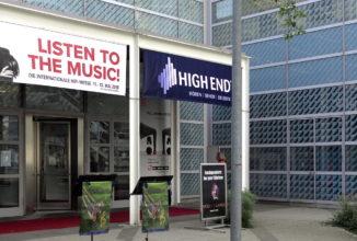 High End Munich 2018. Un déballage de matériels et quelques notes de musique.