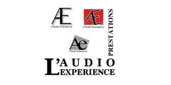L'audio expérience ajoute ses prestations.