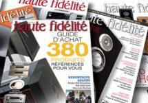 La revue Haute-Fidélité a aussi son format numérique.