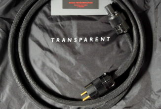 Câbles Transparent Audio : des câbles expressifs qui vous relient à la musique.