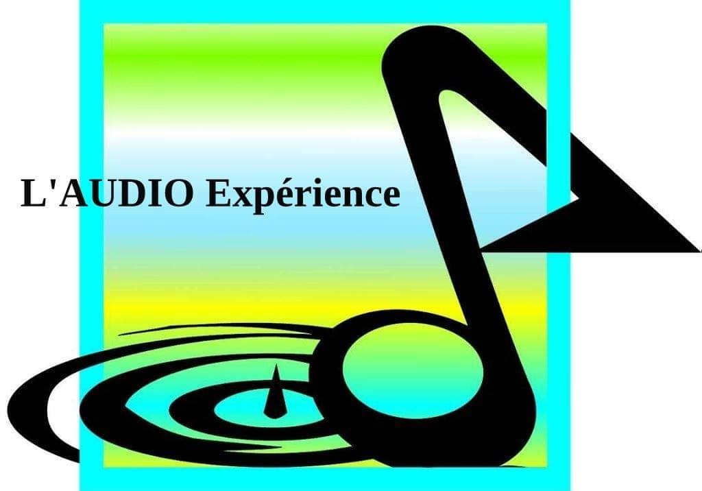 l'audio experience