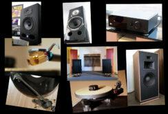 Banc d'essai Matériel Vinyle&Audio N°5