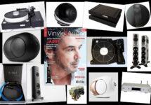 Banc d'essai Matériel Vinyle&Audio N°6