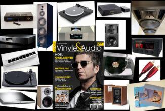 Banc d'essai Matériel Vinyle&Audio N°7